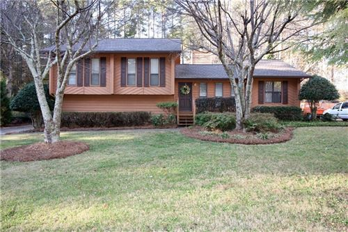 Photo of 4772 N Springs Road NW, Kennesaw, GA 30144 (MLS # 6646209)