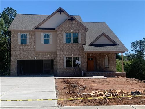 Photo of 970 Lake Rockwell Way, Winder, GA 30680 (MLS # 6686209)