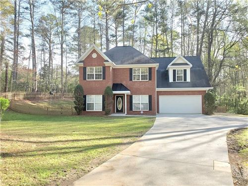 Photo of 275 forrest Avenue, Fayetteville, GA 30214 (MLS # 6703209)