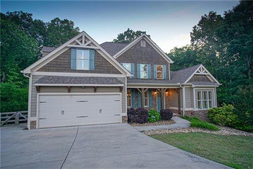 Photo of 410 Dawson Manor Drive, Dawsonville, GA 30534 (MLS # 6729209)