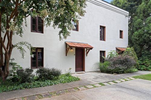 Photo of 2894 Washington Street #D, Avondale Estates, GA 30002 (MLS # 6756209)