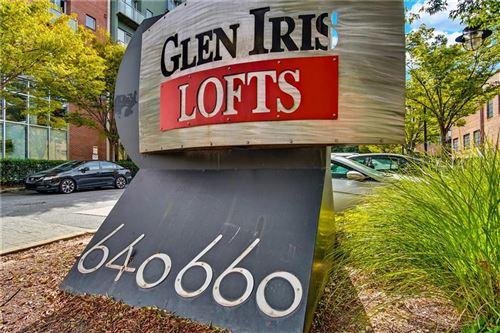 Tiny photo for 640 Glen Iris Drive NE #302, Atlanta, GA 30308 (MLS # 6797209)