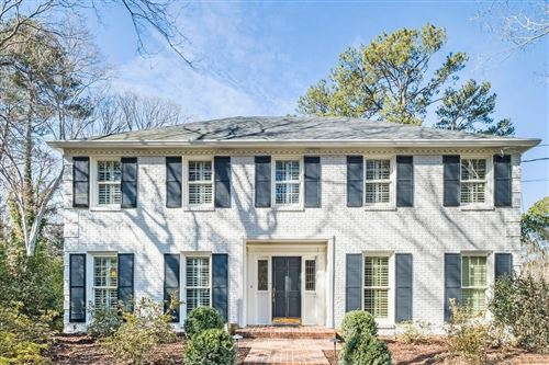 Photo of 2380 Bohler Road NW, Atlanta, GA 30327 (MLS # 6834209)