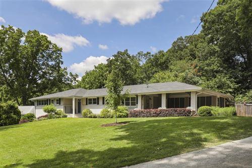 Photo of 1934 Innwood Road NE, Atlanta, GA 30329 (MLS # 6893209)