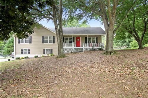Photo of 4285 Earney Road, Woodstock, GA 30188 (MLS # 6922209)