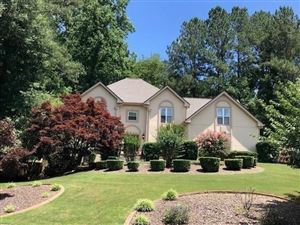 Photo of 9433 Kingston Crossing Circle, Alpharetta, GA 30022 (MLS # 6606210)