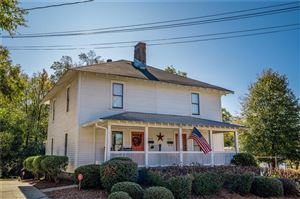 Photo of 116 Mill Street #A, Monroe, GA 30655 (MLS # 6645210)
