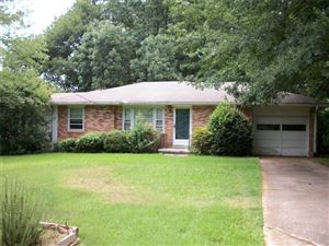 Photo of 2540 Woodridge Drive NE, Decatur, GA 30033 (MLS # 6586211)