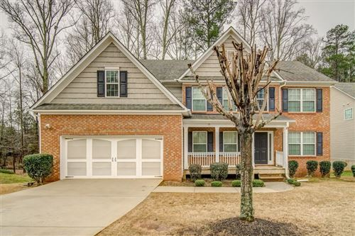 Photo of 235 Landon Way, Covington, GA 30016 (MLS # 6686211)