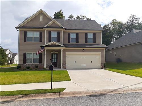 Photo of 46 Creekstone Lane, Dawsonville, GA 30534 (MLS # 6746211)