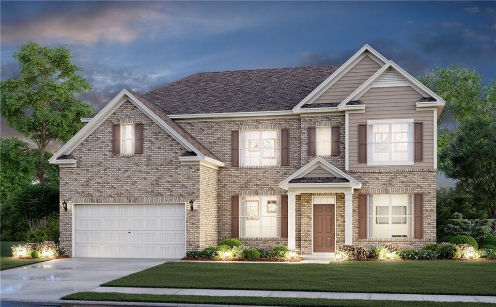 5738 Creek Indian Drive, Sugar Hill, GA 30518 - MLS#: 6731211