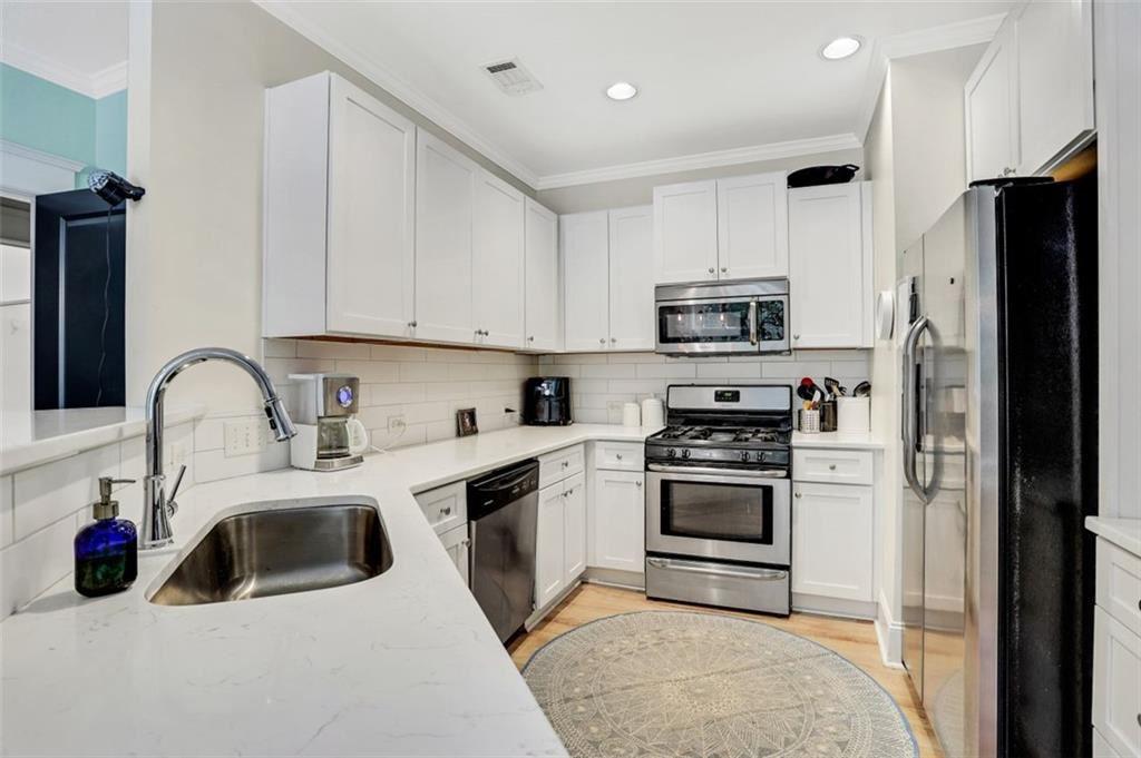 625 Piedmont Avenue #106 UNIT 106, Atlanta, GA 30308 - MLS#: 6945211