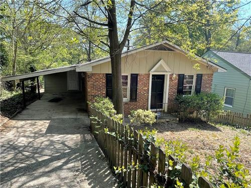 Photo of 452 East Side Avenue SE, Atlanta, GA 30316 (MLS # 6866212)