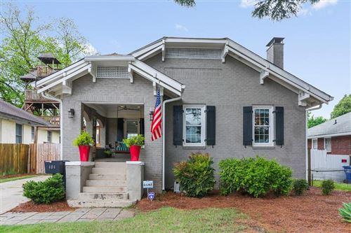 Photo of 404 Glen Iris Drive NE, Atlanta, GA 30308 (MLS # 6879212)