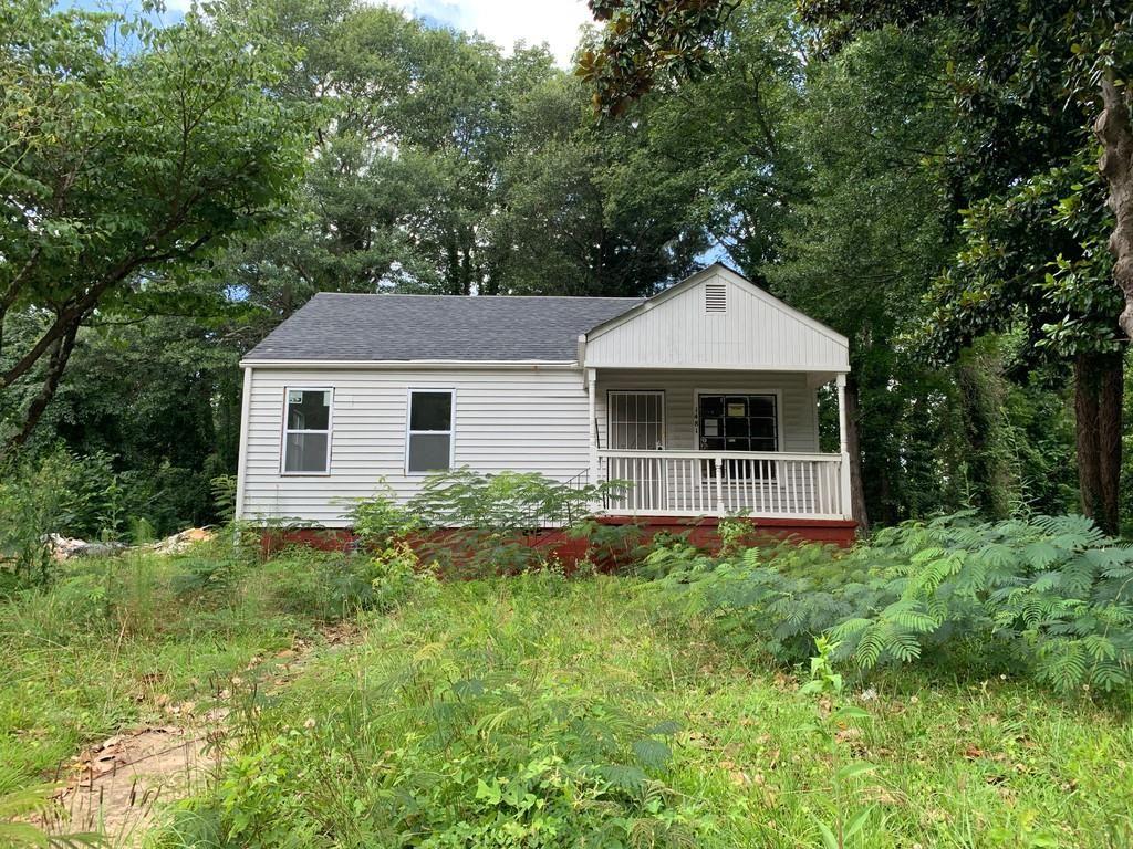 1481 SW Almont Drive, Atlanta, GA 30310 - MLS#: 6750212
