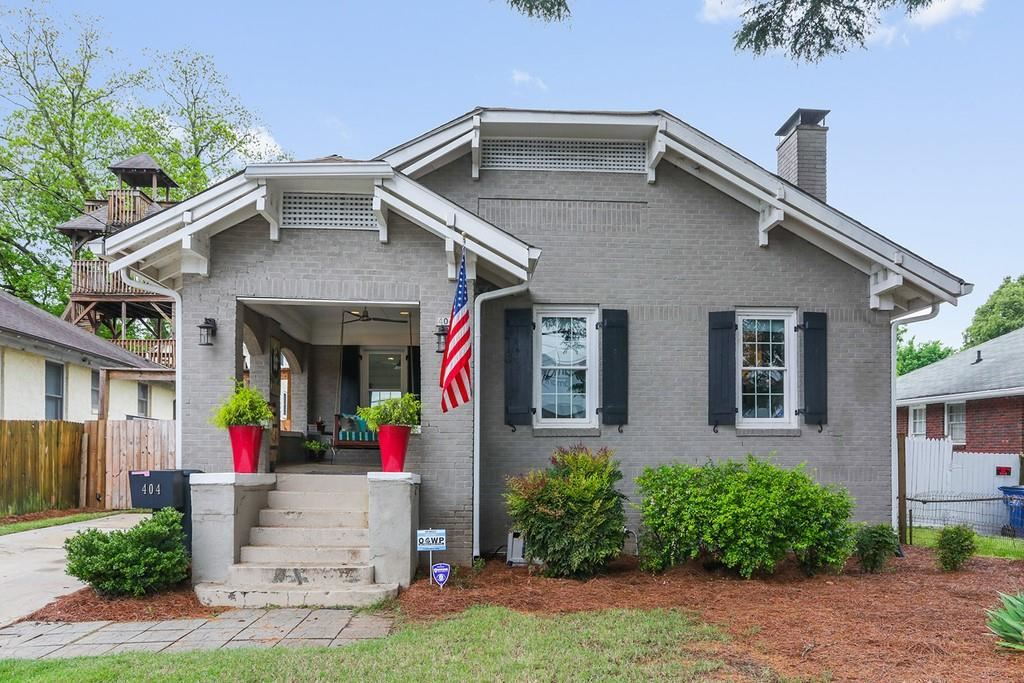 Photo for 404 Glen Iris Drive NE, Atlanta, GA 30308 (MLS # 6879212)