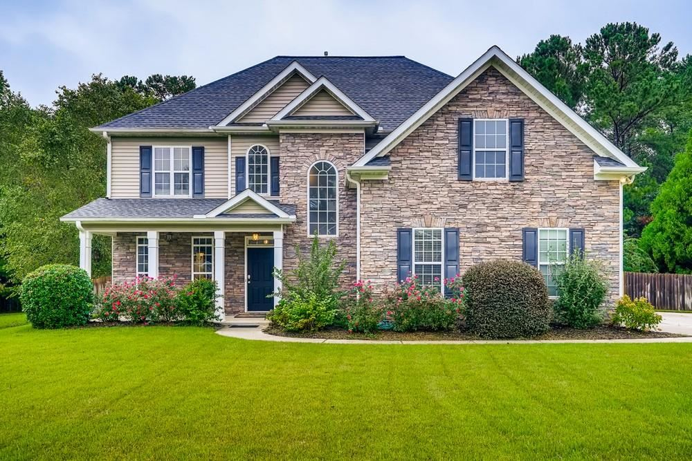 Photo of 112 Brittany Lane, Senoia, GA 30276 (MLS # 6944212)