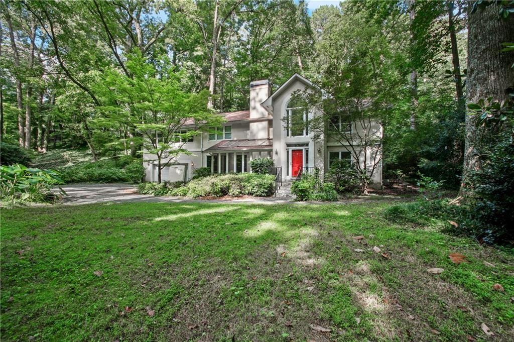 Photo of 1090 Mcconnell Drive, Decatur, GA 30033 (MLS # 6959212)