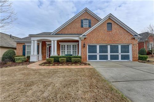 Photo of 6155 Brookside Lane, Hoschton, GA 30548 (MLS # 6677213)