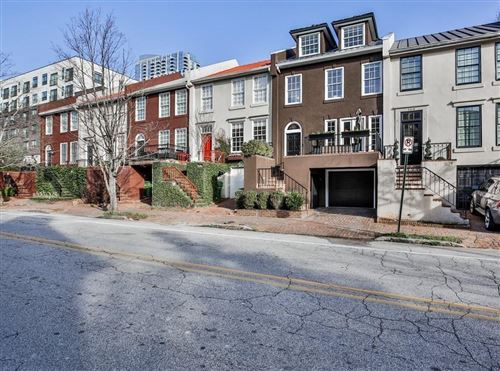 Photo of 166 5th Street NE, Atlanta, GA 30308 (MLS # 6836213)