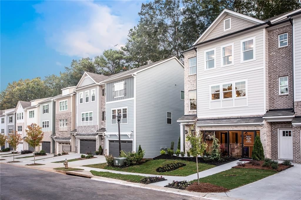2771 White Oak Lane #24 UNIT 24, Decatur, GA 30032 - MLS#: 6627213