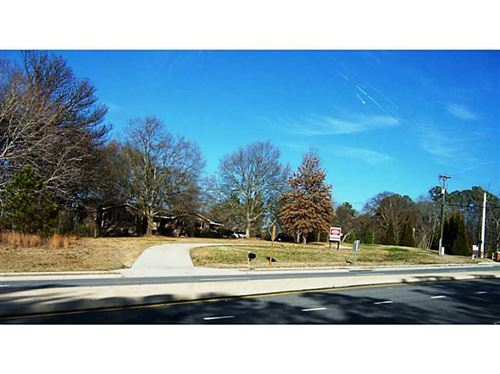 Tiny photo for 3069 Gravel Springs Road, Buford, GA 30519 (MLS # 4125214)