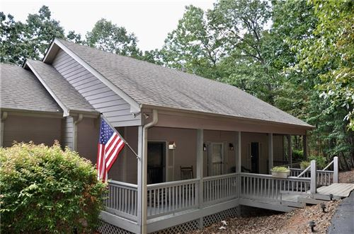 Photo of 52 Crested Iris Circle, Big Canoe, GA 30143 (MLS # 6672214)