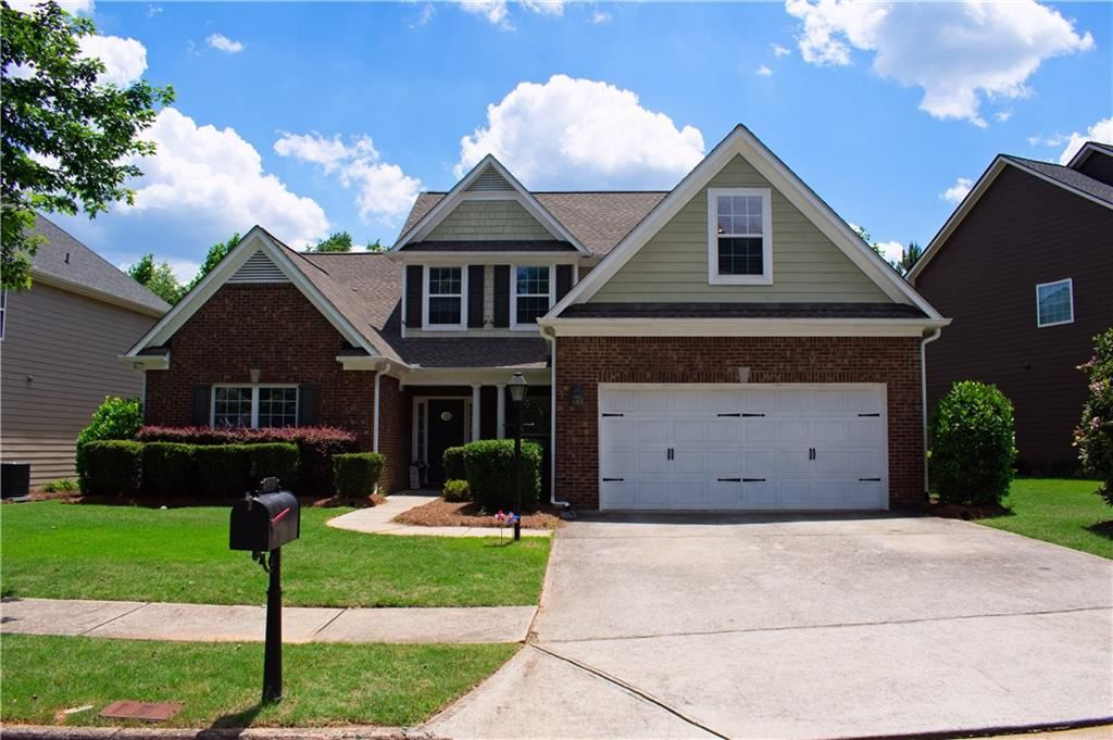 355 Roland Manor Drive, Dacula, GA 30019 - MLS#: 6744214