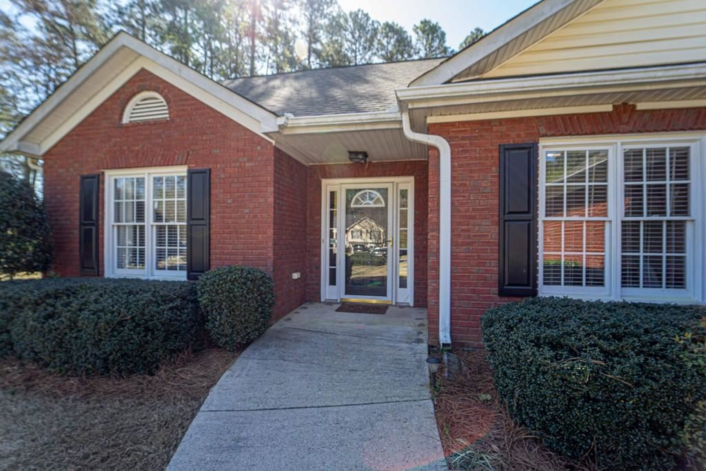 Photo of 3177 Evonshire Lane, Dacula, GA 30019 (MLS # 6866214)