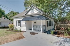 Photo of 224 N Clarendon Avenue, Avondale Estates, GA 30002 (MLS # 6777215)