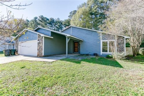 Photo of 1104 Park Forest Court, Lilburn, GA 30047 (MLS # 6810215)