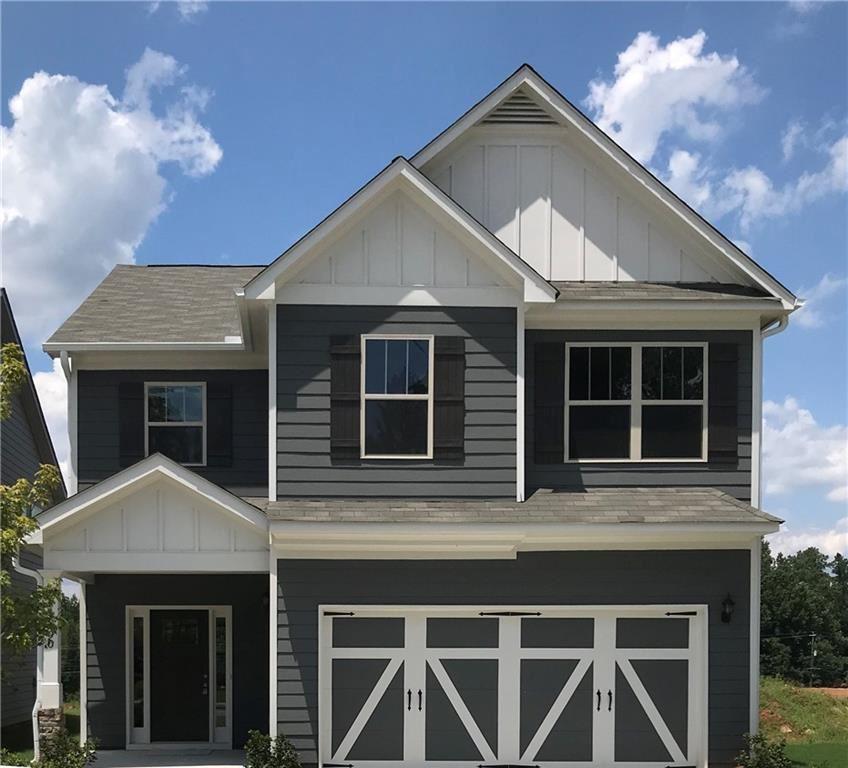 591 Omnia Court, Lawrenceville, GA 30044 - MLS#: 6783215