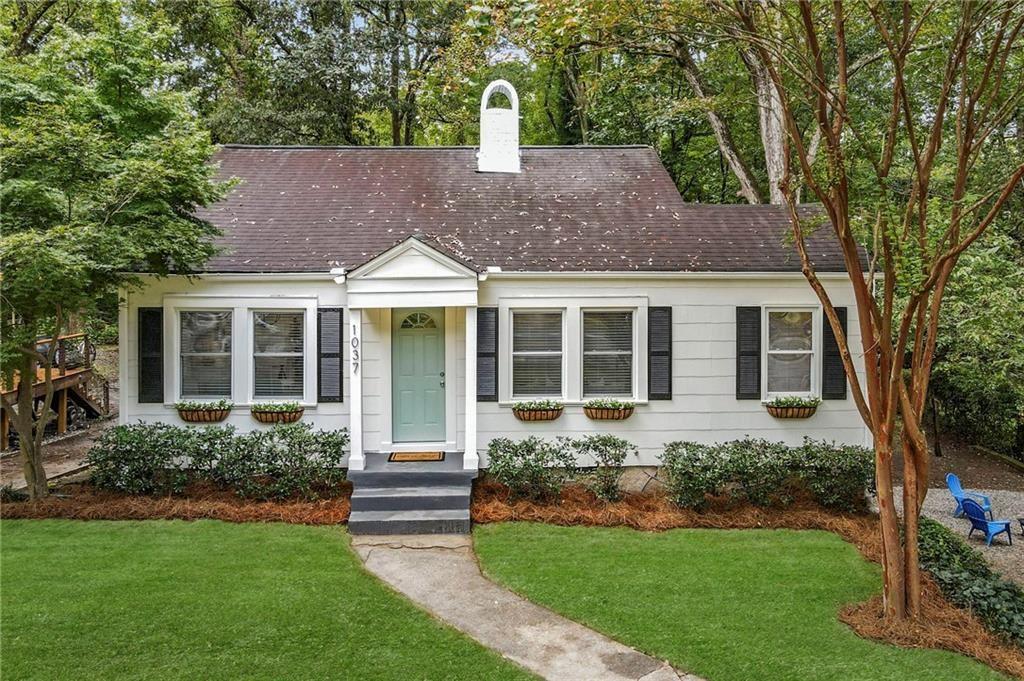 Photo of 1037 Ormewood Avenue SE, Atlanta, GA 30316 (MLS # 6951215)