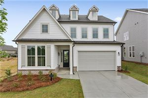 Photo of 311 Timbercreek Drive, Holly Springs, GA 30115 (MLS # 6622216)