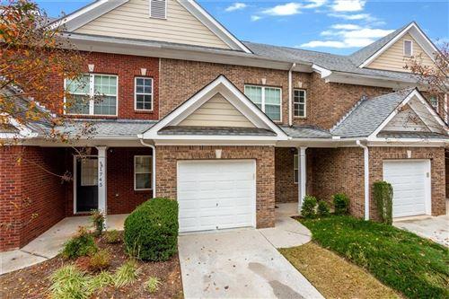 Photo of 1747 Oakbrook Lane NW #C, Kennesaw, GA 30152 (MLS # 6806217)