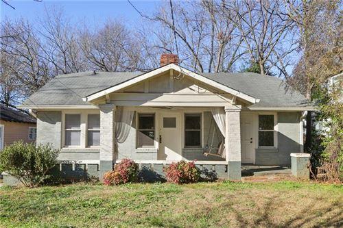 Photo of 461 Hemlock Circle SE, Atlanta, GA 30316 (MLS # 6824217)