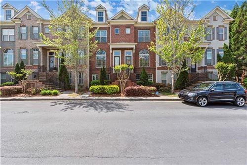Photo of 2606 Greythorne Trl NE, Atlanta, GA 30329 (MLS # 6871217)