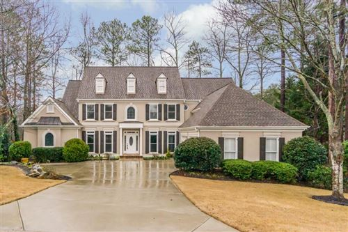 Photo of 2279 Edgemere Lake Circle, Marietta, GA 30062 (MLS # 6668218)