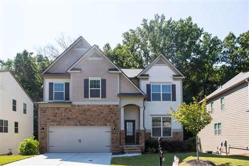 Photo of 1355 Apple Blossom Drive, Cumming, GA 30041 (MLS # 6726218)