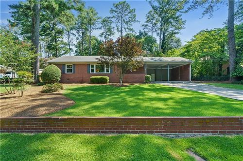 Photo of 2193 Freydale Road SE, Marietta, GA 30067 (MLS # 6762218)