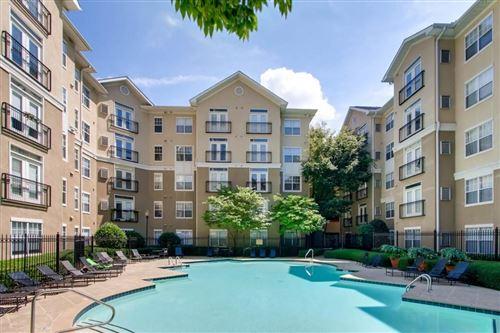 Photo of 800 Peachtree Street NE #1219, Atlanta, GA 30308 (MLS # 6908218)