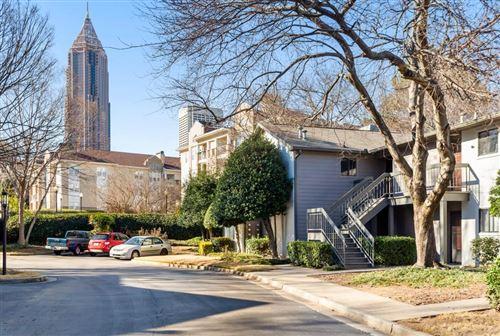 Photo of 9 Finch Trail NE #9, Atlanta, GA 30308 (MLS # 6834219)