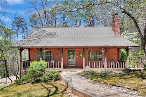 Photo of 147 Chestatee Springs Ridge, Dahlonega, GA 30533 (MLS # 6669220)