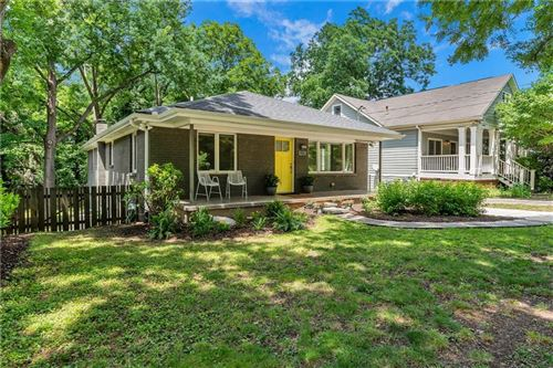Photo of 1480 Glenwood Avenue SE, Atlanta, GA 30316 (MLS # 6744221)