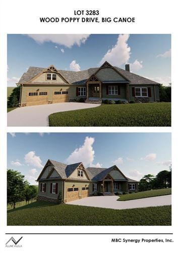 Photo of 291 Wood Poppy Drive, Big Canoe, GA 30143 (MLS # 6712222)