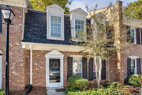 Photo of 4 Palace Green Place, Atlanta, GA 30318 (MLS # 6961222)
