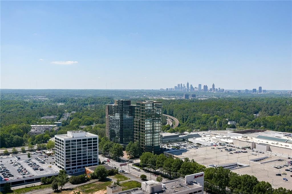 3475 Oak Valley Road NE #2810 UNIT 2810, Atlanta, GA 30326 - #: 6734222