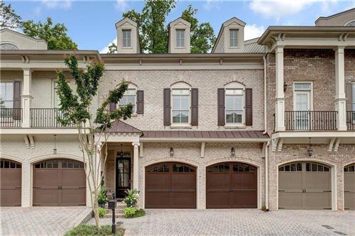 Photo of 9010 Riverbend Manor, Alpharetta, GA 30022 (MLS # 6727223)