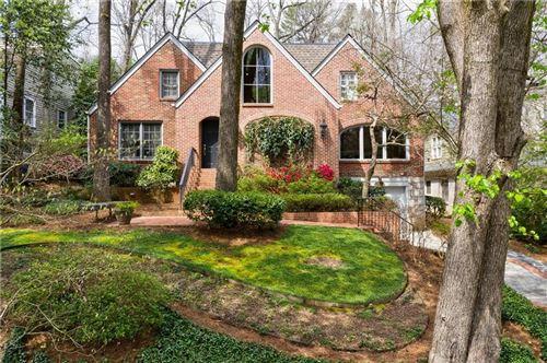 Photo of 1821 Meadowdale Avenue NE, Atlanta, GA 30306 (MLS # 6825223)