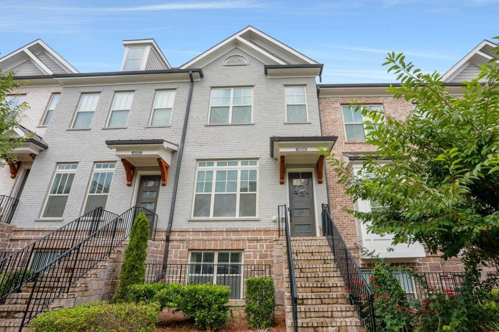 4224 Deming Circle, Sandy Springs, GA 30342 - MLS#: 6773223